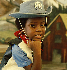 childrens cowboy spurs image